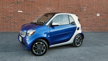 Review: 2016 Smart Fortwo
