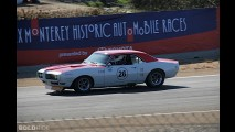 Pontiac Firebird Titus Trans-Am Race Car
