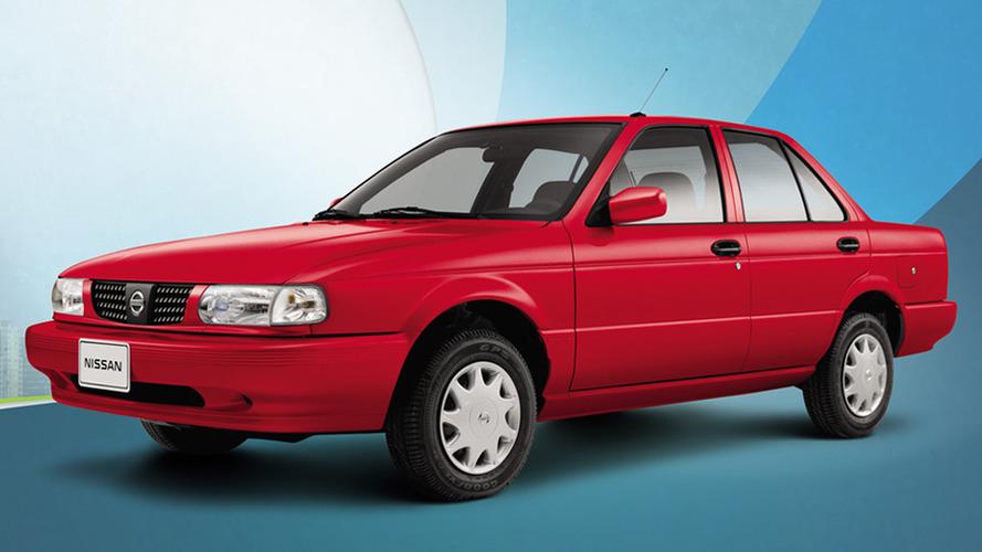 Mexico-made Nissan Tsuru to be axed over zero-star crash rating