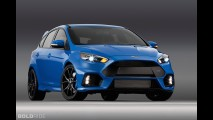 Ford Focus RS (US)