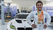 Alex Zanardi, de l'or de Rio aux podiums en GT3?
