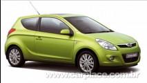 Novo Hyundai i20 de três portas será apresentado em Genebra - E no Brasil?