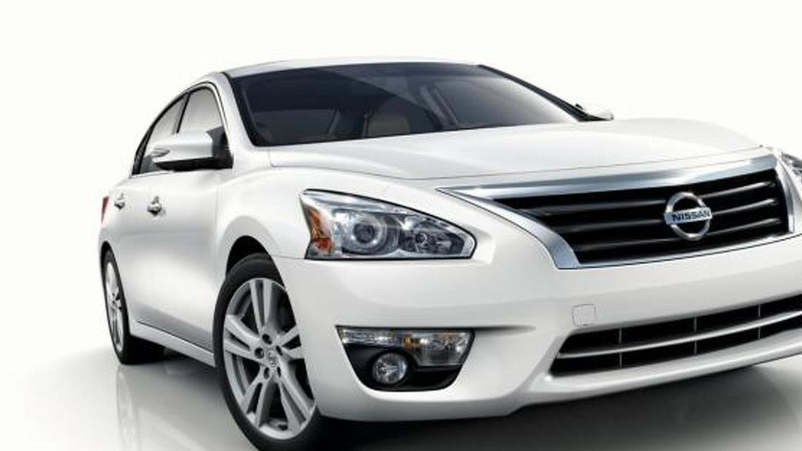 Nissan confirms 15 new hybrids by 2016