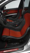 BMW M3 CRT interior, 1600, 23.06.2011