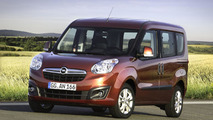 Citroen Berlingo, Peugeot Partner and Opel/Vauxhall Combo replacement slated for 2018
