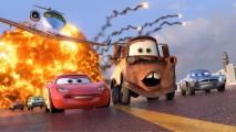 VÍDEO: Novo trailer oficial de Carros 2