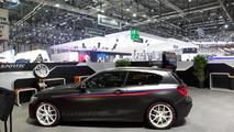 BMW M135i by Sportec at 2013 Geneva Motor Show