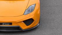 FAB Design MP4 Chimera confirmed for Geneva launch