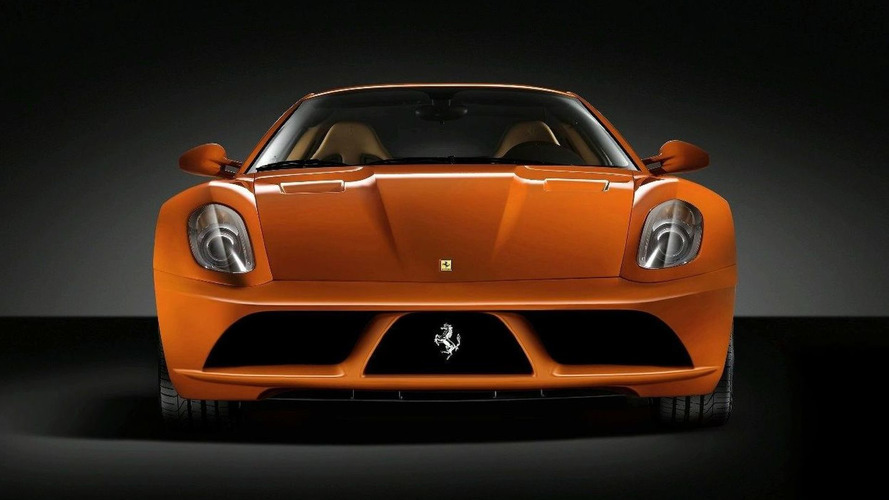Ferrari 599 GTB by edo Competition