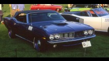 Plymouth Barracuda