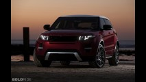 Land Rover Range Rover Evoque 5-door