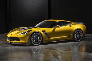 2015 Chevy Corvette Valet Mode Takes The Joy Out Of Joy Rides [w/Video]