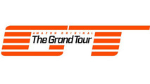 Jeremy Clarkson reveals The Grand Tour's underwhelming logo