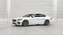Volvo S90 and V90 get slight power boost to 285 hp by Heico Sportiv