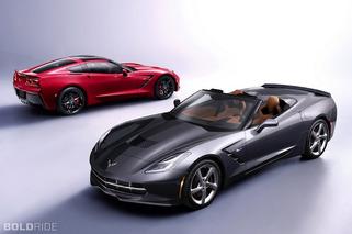 2014 Corvette Stingray Priced: $51,995 Coupe, $56,995 Convertible