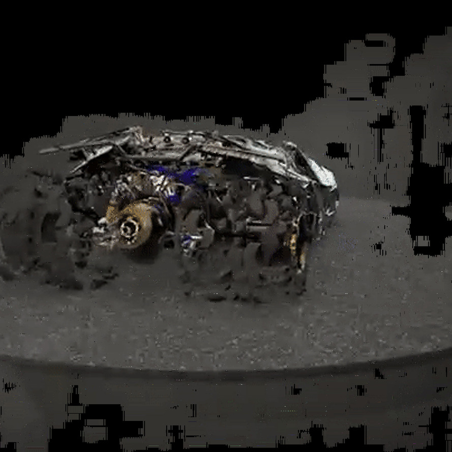 Watch the Evolution of the Batmobile in One Amazing Video