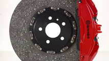 Ford GT Brakes and Colors
