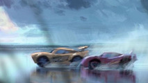 """Pixar's Cars 3 will be """"very emotional,"""" more similar to Cars than Cars 2"""