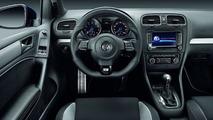 Volkswagen Golf Mk6 R