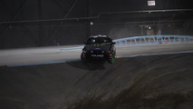 Drift-off: Vaughn Gittin Jr. versus RC car [video]