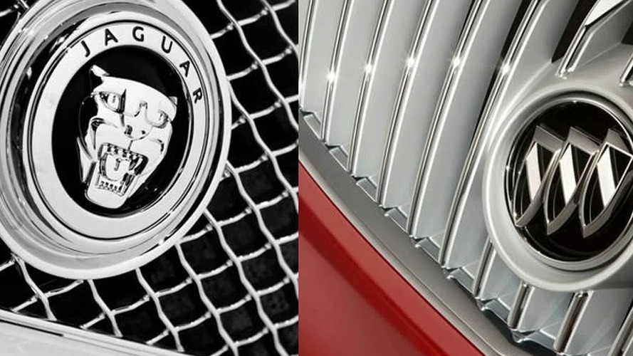 Jaguar and Buick are tops in reliability survey