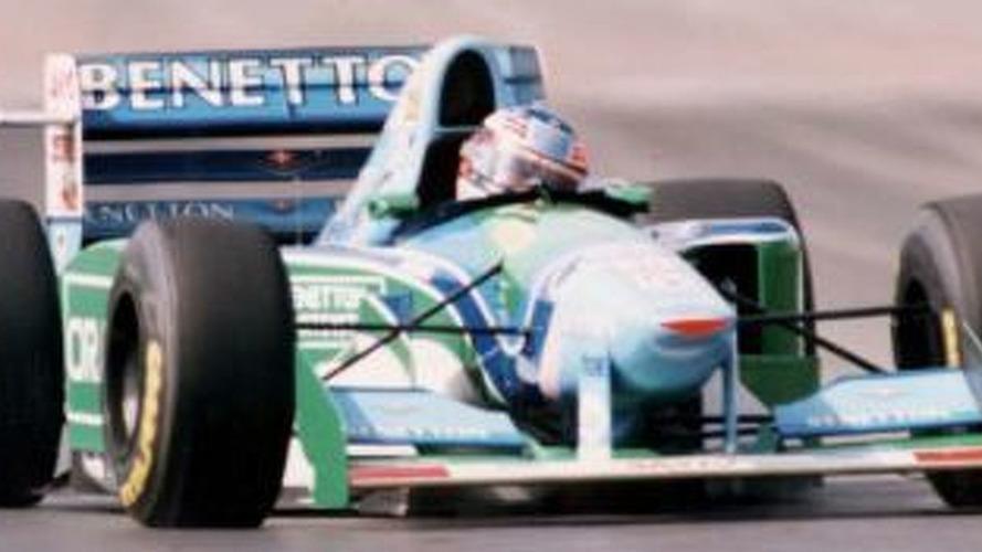 Schu/Benetton eBay auction a hoax - report