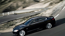 2010 Jaguar XFR