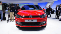 VW wavers on the Polo R - report