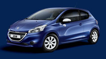 Peugeot 208 Like special edition announced for France, will reach other European markets