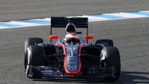 Prodromou created McLaren 'masterpiece'