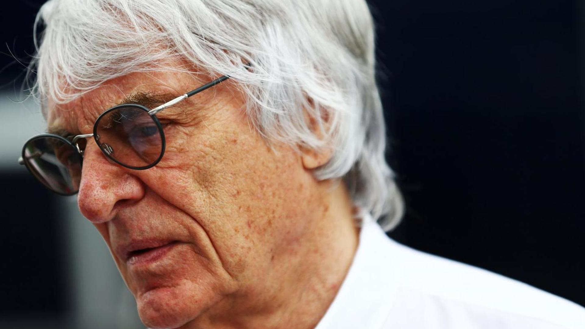 Ecclestone 'will be replaced' - Stewart