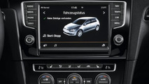 Volkswagen confirms Car-Net infotainment system in U.S. this year