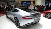 Aston Martin Centenary Edition Vanquish at 2013 Geneva Motor Show