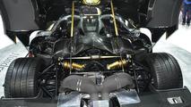 Koenigsegg Agera S Hundra supercar