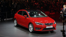 Seat boss says company has to double sales to survive