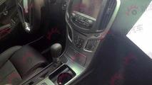 2014 Buick LaCrosse spy photo 31.12.2012