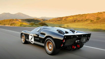 Shelby 85th Commemorative GT40