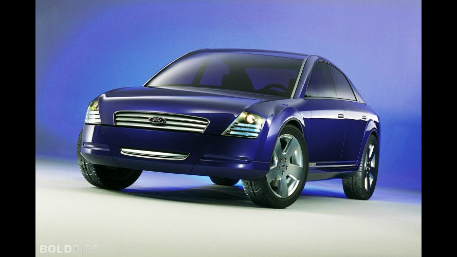 Ford Prodigy Concept