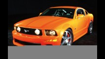 Ford Mustang GT Coupe by Street Scene Equipment