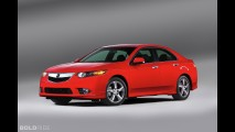Acura TSX Special Edition