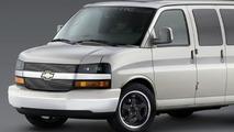 2006 Chevrolet Express conversion van