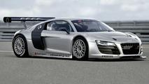 Audi R8 GT3 Race Version