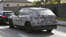 2018 BMW X3 spy photo