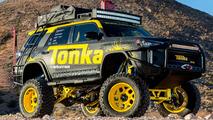 Toyota Tonka 4Runner concept