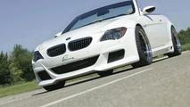 Lumma Design Reveals CLR 600 S Bodykit
