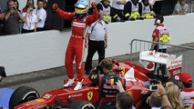 2012 German Grand Prix - RESULTS