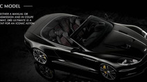 Aston Martin DBS Ultimate revealed
