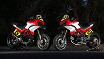 Audi & Ducati teaming up for Pikes Peak International Hill Climb [video]
