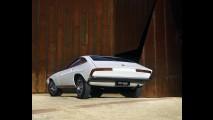Holden GTRX Concept