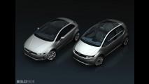 Italdesign Volkswagen Go! Concept